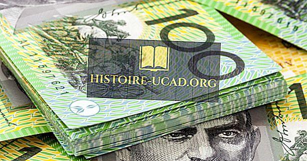 Apa Mata Uang Nauru?