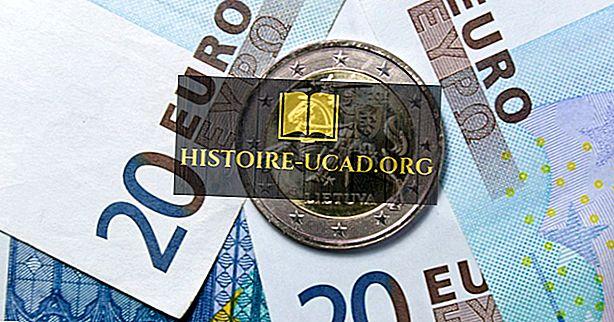 Ποιο είναι το νόμισμα της Λιθουανίας;