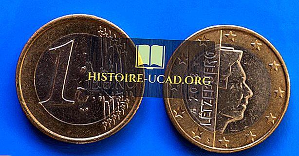 ¿Cuál es la moneda de Luxemburgo?