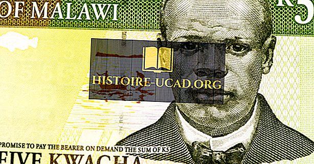 Каква е валутата на Малави?