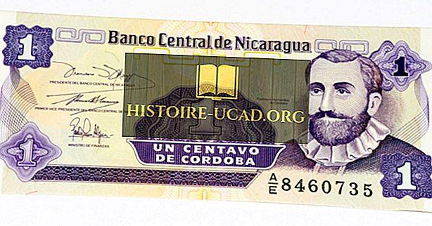 Каква је валута Никарагве?