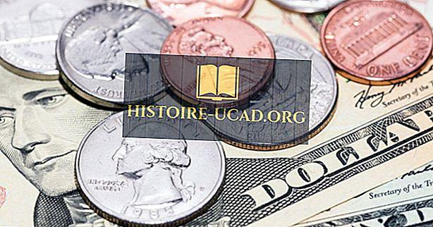 Quelle est la monnaie de Palau?