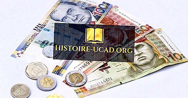 Was ist die Währung von Peru?