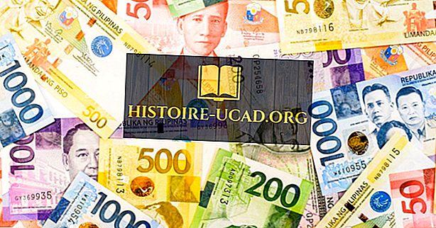 Was ist die Währung der Philippinen?