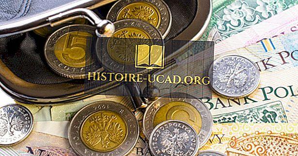 Quelle est la monnaie de la Pologne?