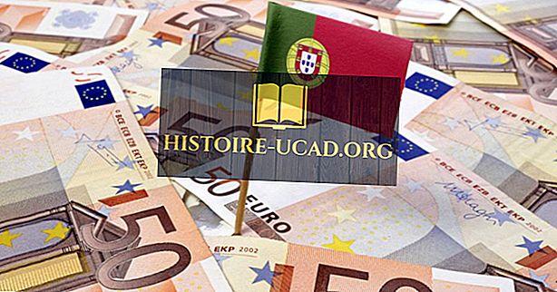 Jaká je měna Portugalska?