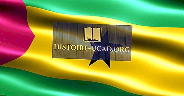 ¿Cuál es la moneda de Santo Tomé y Príncipe?