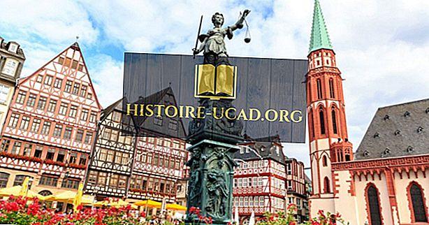 Najbolj bogata mesta v Nemčiji
