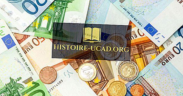 Kaj je valuta Španije?