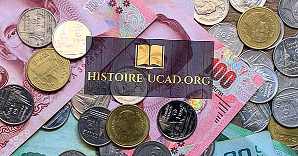 Која је валута Тајланда?