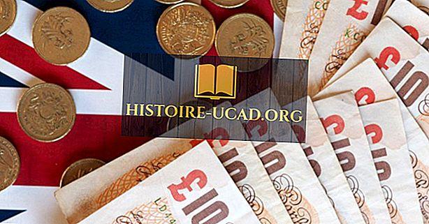 ما هي عملة المملكة المتحدة؟
