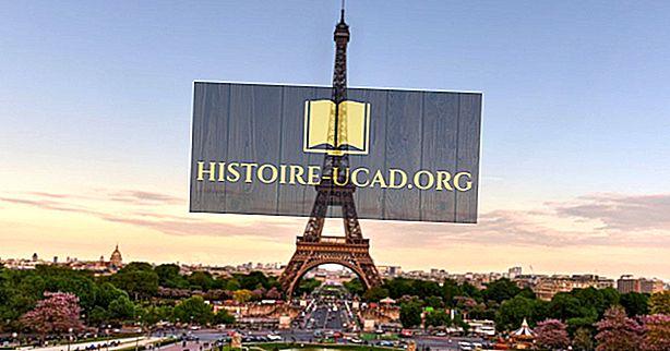 Кои са най-големите индустрии във Франция?