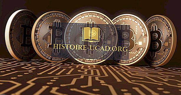 Какво е банкомат на Bitcoin и къде са намерени?