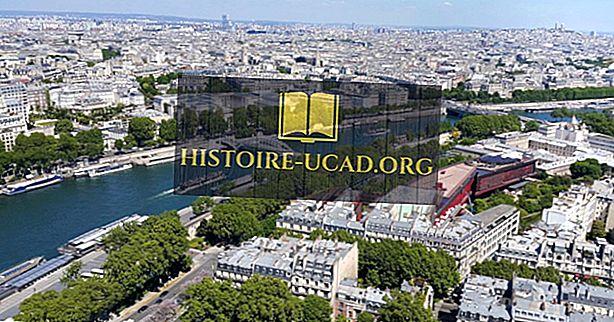 Quelle est la source de la rivière Seine?