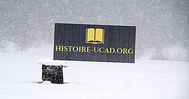 أسوأ العواصف في كل العصور - العاصفة الثلجية عام 1888