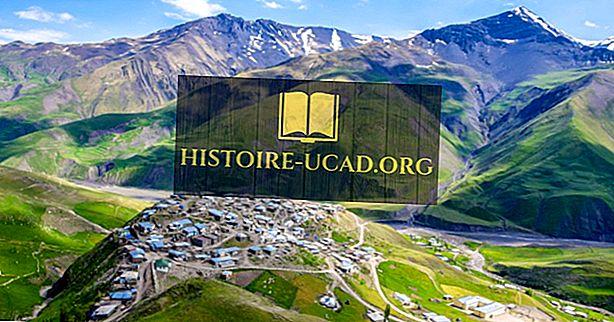 ما هو مناخ أذربيجان؟