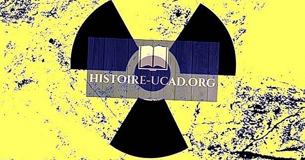 Kaj je radioaktivnost?