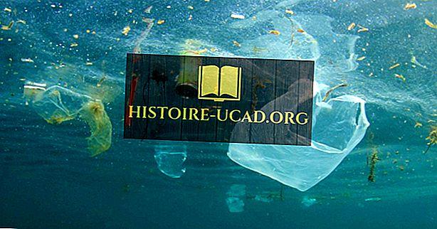 Koliko je plastike u oceanu?