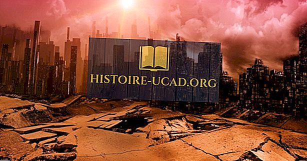 เมืองที่มักเกิดแผ่นดินไหว