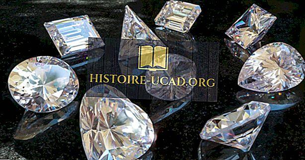 Kaj je Diamond?