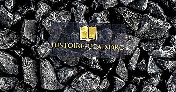 środowisko - Co to jest węgiel?