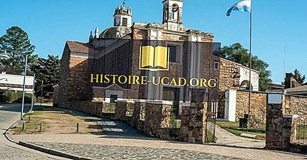 Religiøse trosretninger i Argentina