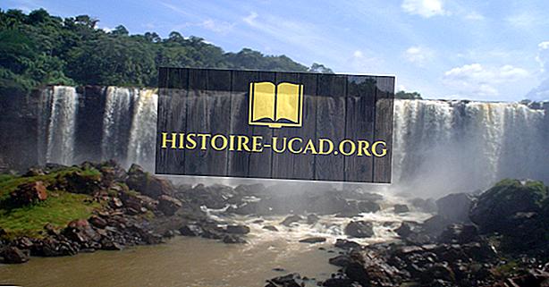 पैराग्वे का राष्ट्रीय उद्यान