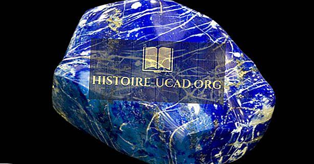 Co je Lapis Lazuli?