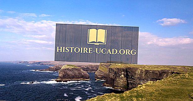 Kde je Keltské more?