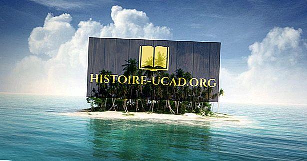 प्रेत द्वीप के संभावित मूल क्या थे?