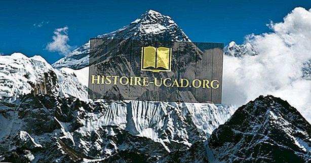 Что такое «Зона смерти» в альпинизме?
