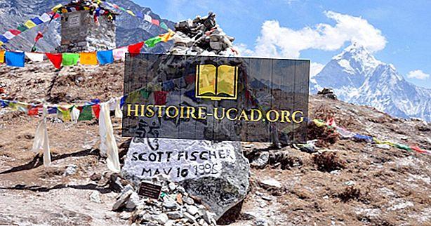 Бедствие на горе Эверест 1996 года