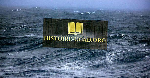 10 Pomembna dejstva, povezana z Karskim morjem