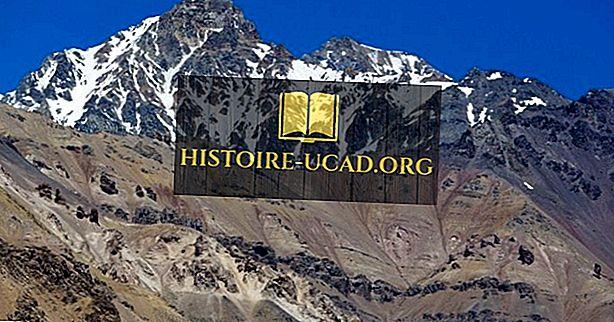 アコンカグア山はどこで上昇しますか。