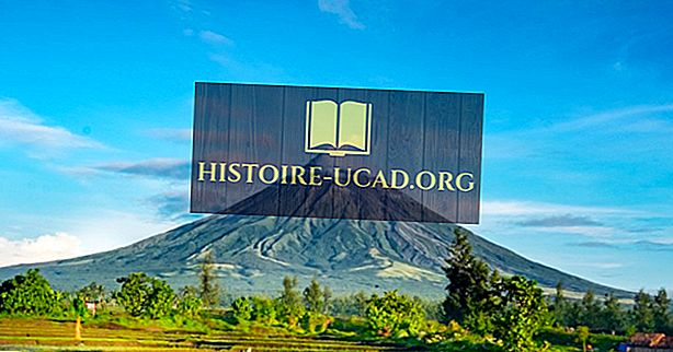 Gunung Mayon: Fakta dan Sejarah