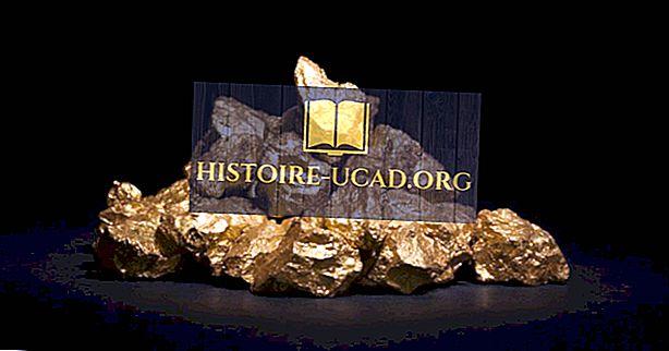 Apa Nugget Emas Terbesar di Dunia?