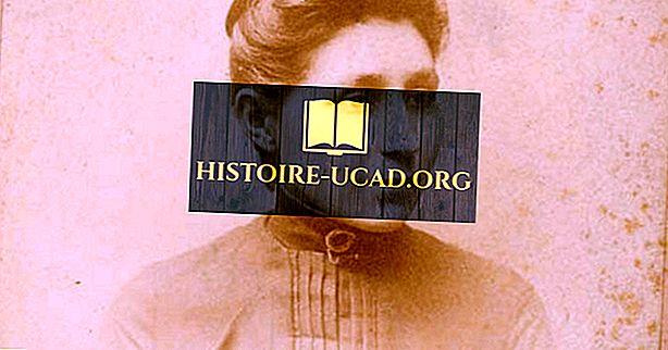 ciri - Dr. Susan La Flesche Picotte Biografi