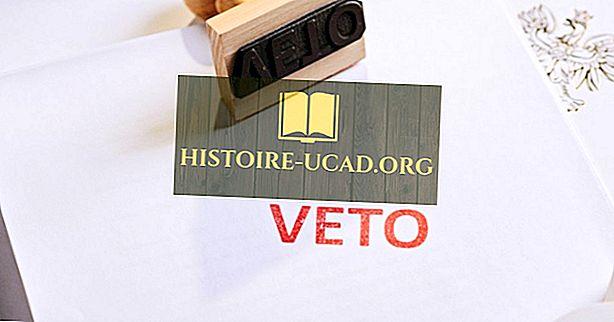 Le veto du président peut-il être annulé?