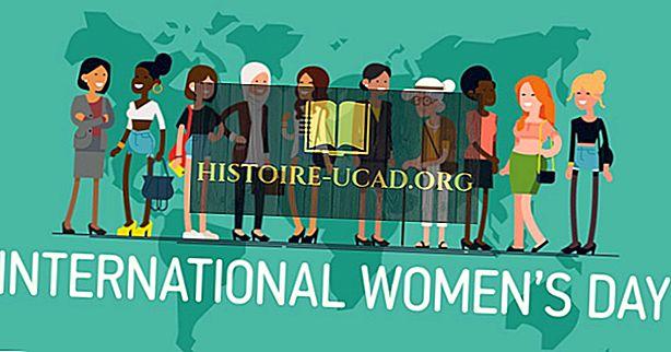Kada je Međunarodni dan žena?