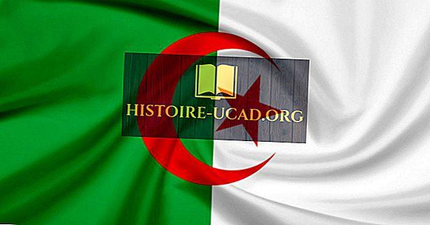 يوم الاستقلال الجزائري