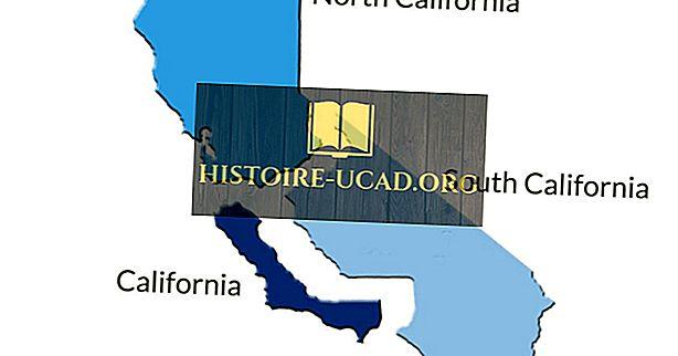 Warum könnte sich Kalifornien in drei Staaten aufteilen?