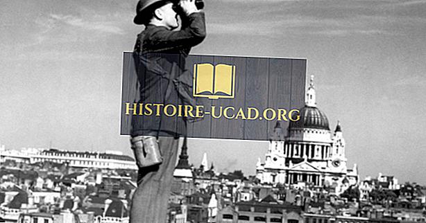 Шта је било у Великој Трећој алијанси у Другом светском рату?