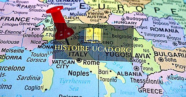 Које земље граниче са Италијом?