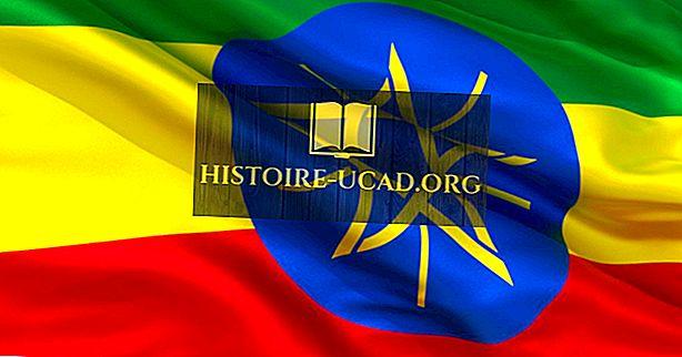 politique - Liste des présidents éthiopiens
