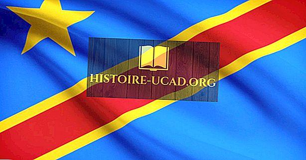 politique - Présidents De La République Démocratique Du Congo
