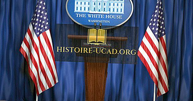 Linia sukcesji prezydencji amerykańskiej