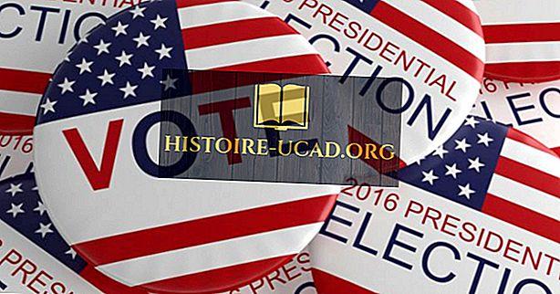 politique - Les présidents américains qui ont gagné sans le vote populaire