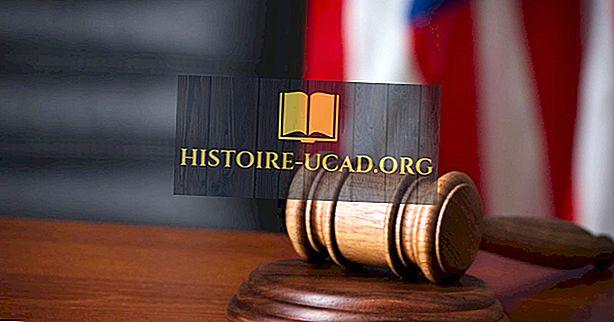 Le saviez-vous - Combien de temps les juges de la Cour suprême exercent-ils?