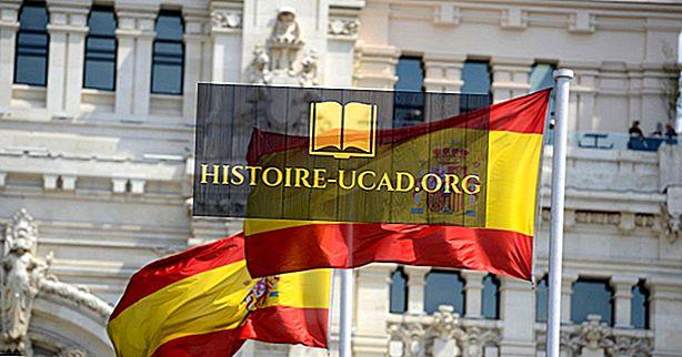 Apa Jenis Pemerintahan yang Dimiliki Spanyol?