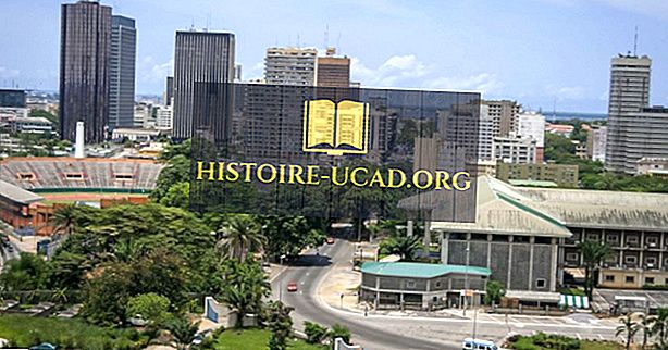 Президенти на Кот д'Ивоар От 1960 г. насам